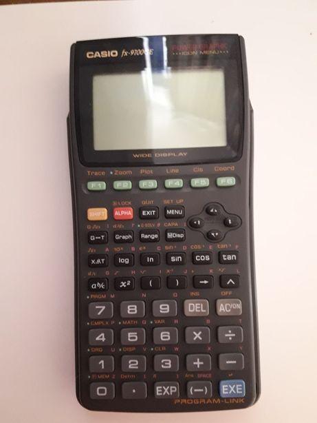 Calculadora Casio FX 9700ge