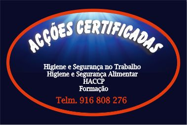 Acções Certificadas