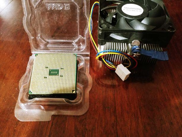 Продам процессор со встроенной графикой AMD A4-3400
