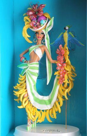 Barbie Banana Bonanza