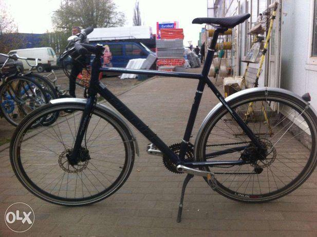 Велосипед NISHIKI