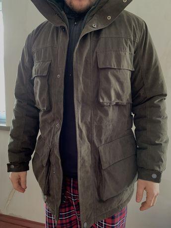 Зимняя куртка esprit (мужская)