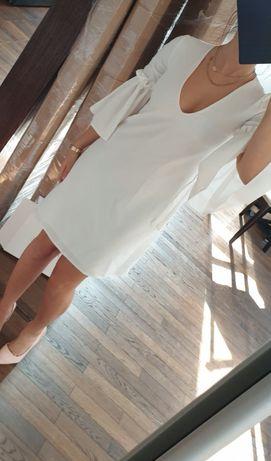 Sukienka sugerfree xs 34