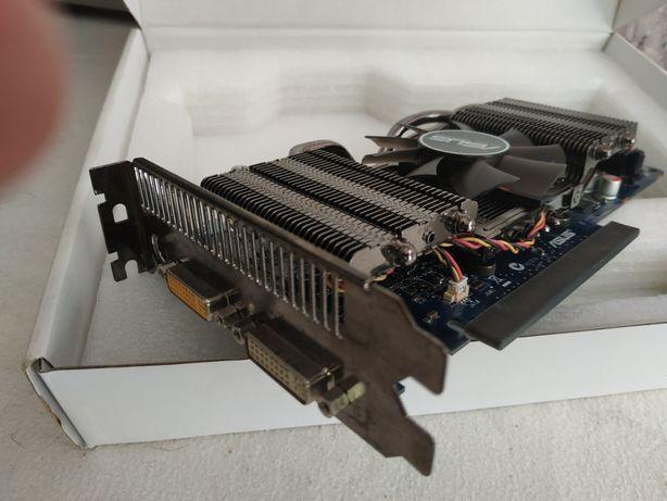 Gráficas PCI-X e AGP