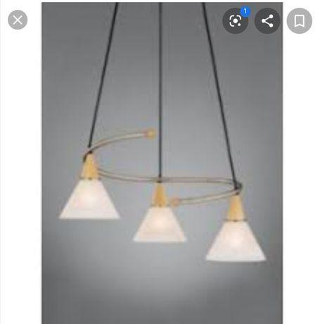 Lampa, żyrandol - nowy, kinkiet, oświetlenie