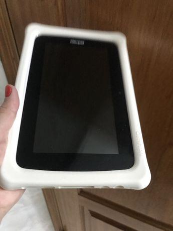 Tablet Clempad para crianças