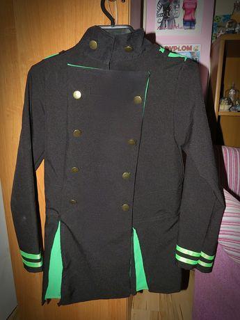 Owari no Seraph cosplay - góra munduru