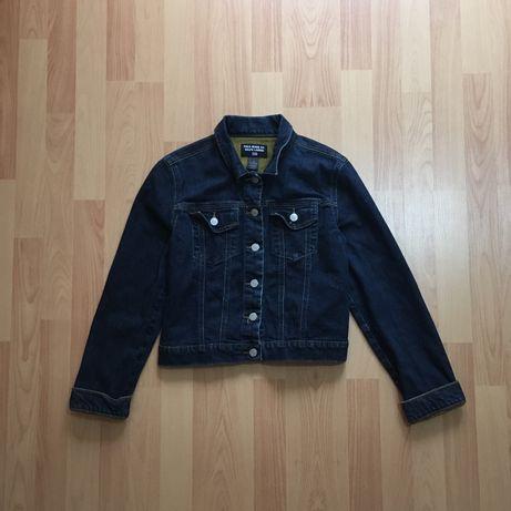 Жіноча джинсова куртка polo jeans co ralph lauren