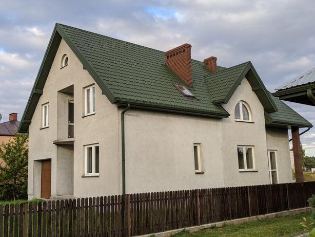 Dom jednorodzinny przy ul. Polnej w Białej Podlaskiej