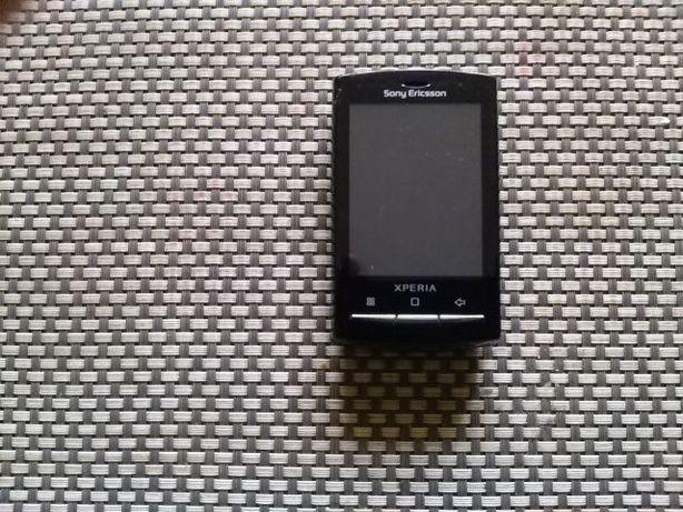 Telefon Sony Ericsson Xperia X10 u20i