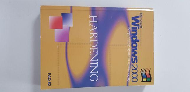 Microsoft Windows 2000. Bezpieczny system operacyjny. Hardening, FAQ#2