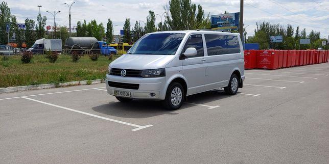 Transporter t5 restyling 2.0 дизель