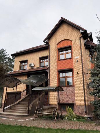 Загородный дом 15 км от Киева