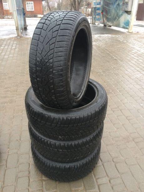 Шини резина 255/45 R20 Dunlop