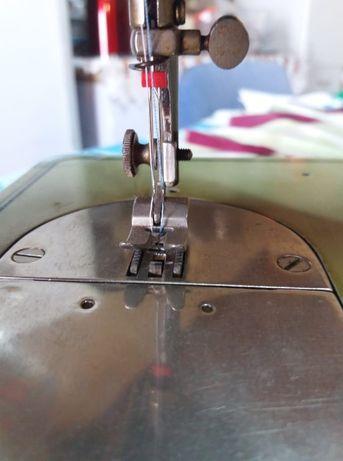 Maquina de Costura Oliva CL 50 2 agulhas Ziguezague