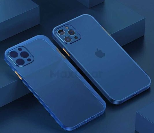 Capas iPhone 12 pro max Samsung S20 ultra