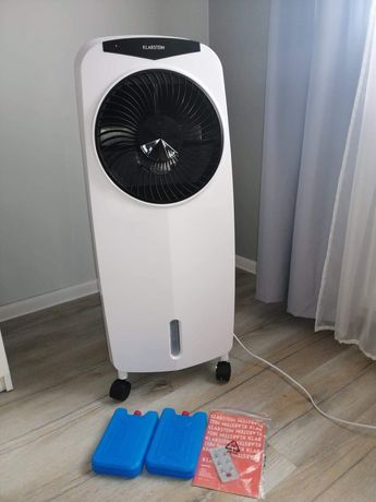 Klimatyzator Odświeżacz Wentylator