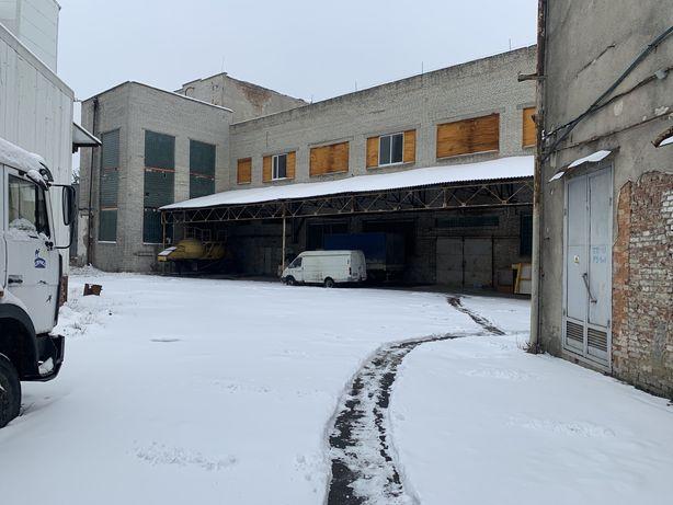 Оренда складу 438м2 на Городоцькій (р-н Мотозаводу)