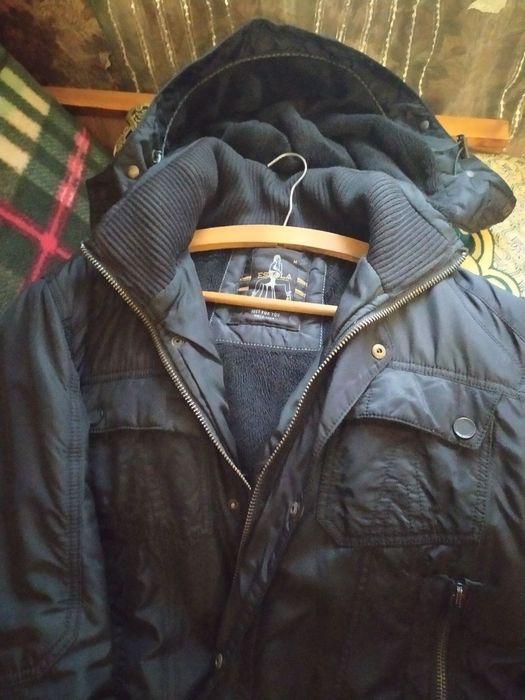 Куртка мужская теплая Eskola Димитров - изображение 1