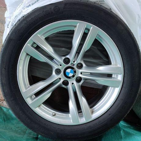 "Felga Oryginalna BMW 19"" E 10Jx19 H2"