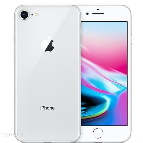 Zamienie iphone 8 stan idealny