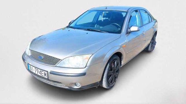 FORD MONDEO  2003 r., 2.0 diesel, sedan, ładny - dużo tanich aut