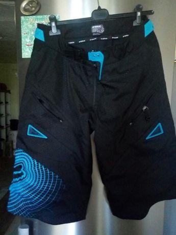 "FOX (ориг USA) мото(вело) шорты + 1 подарок ТМ "" FOX"""