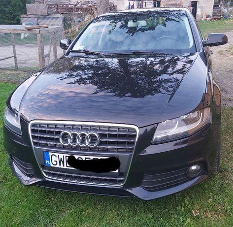 Audi A4, 1,8 benzyna, 2009