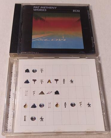 Płyty CD - Pat Metheny - 50 zł za komplet