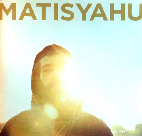 CD Matisyahu - Light