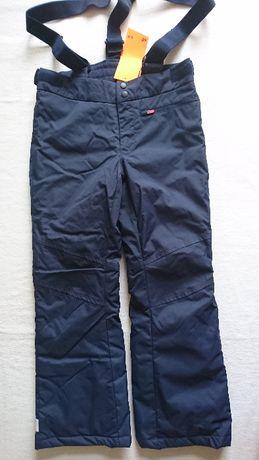 Зимние брюки, полукомбинезон H&M 10-11лет, р. 146