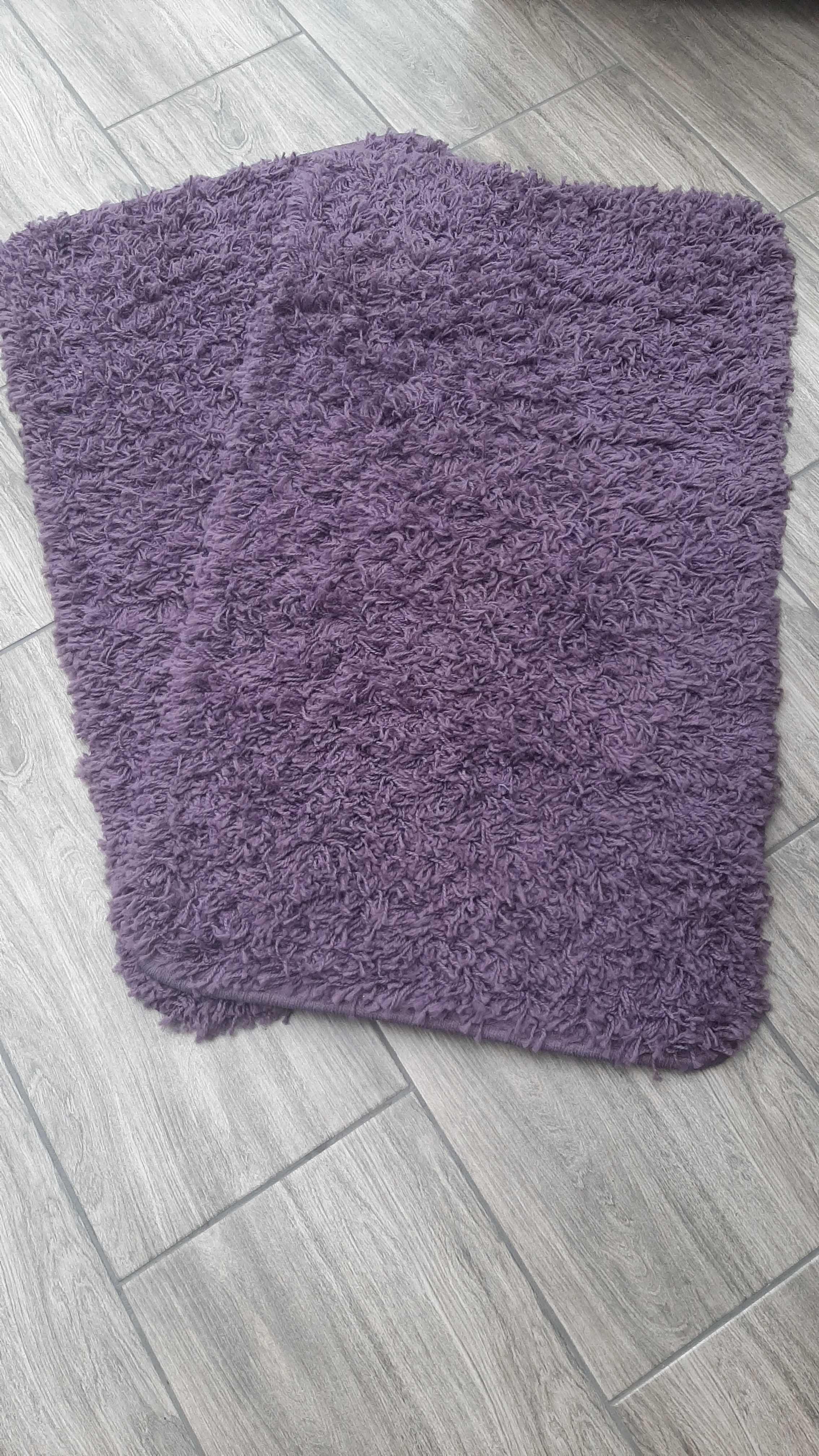 Sprzedam dywanik shaggy
