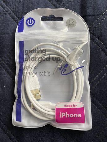Kabel iPhone Lighting