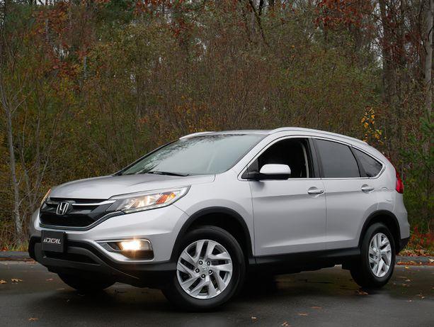 Продається авто Honda CR-V 2016