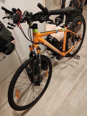 Rower Specialized skradziony
