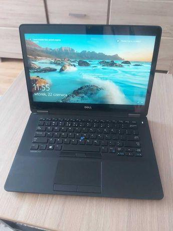 Laptop biznesowy Dell Latitude 7470