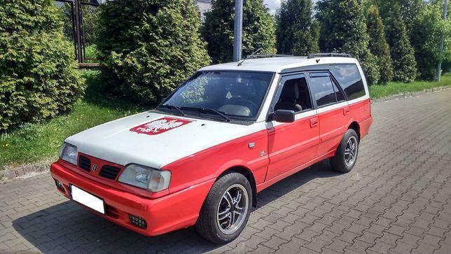 Polonez caro plus Kombi 1,6 gli 2000rok LPG
