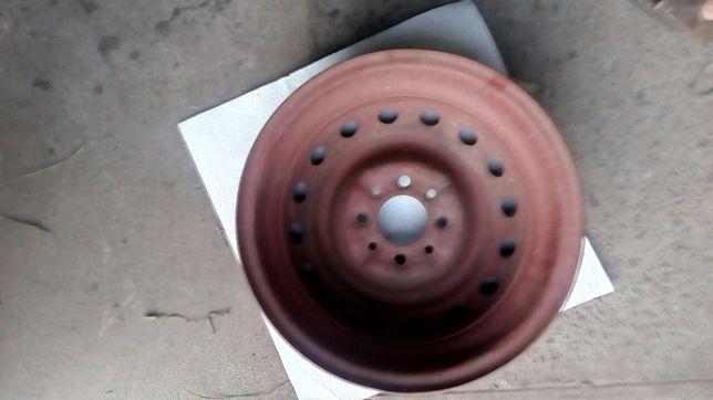 Диск колеса ВАЗ
