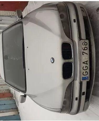BMW 530 1999  Все документы под растаможку
