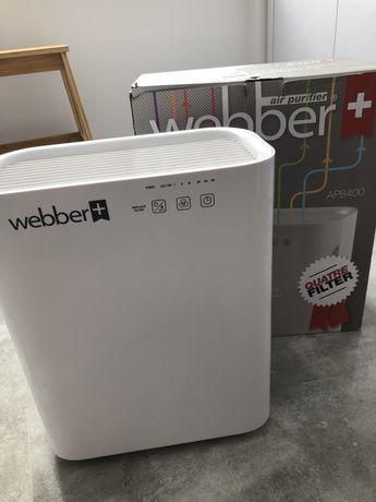 Oczyszczacz powietrza Webber
