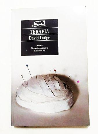 lodge David Terapia