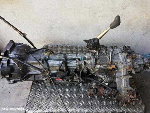 Caixa de velocidades automática Mitsubishi Pajero 2.8 Td ou L400 4x4 ref: Aisin 03-72L