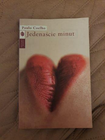 Jedenaście minut, Paulo Coelho