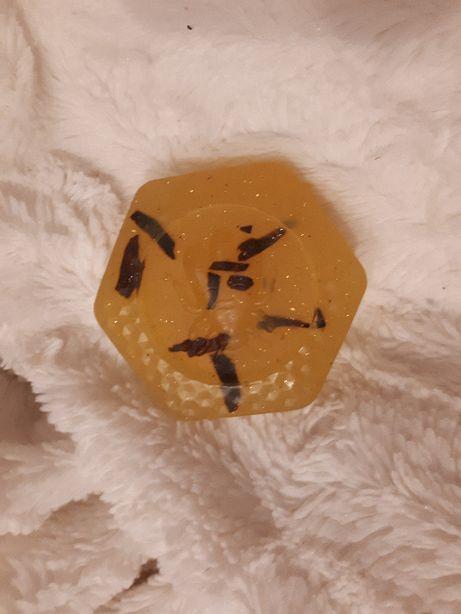 Mydło glicerynowe- plaster miodu