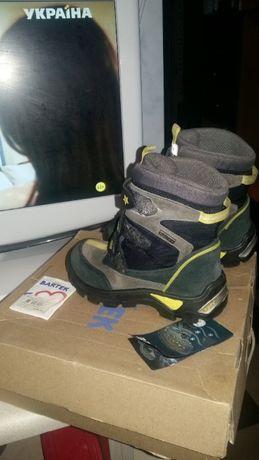 Сапоги , ботинки BARTEK