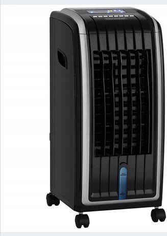 Klimatyzator wodny, nawilżacz powietrza 4in1, klimatyzacja