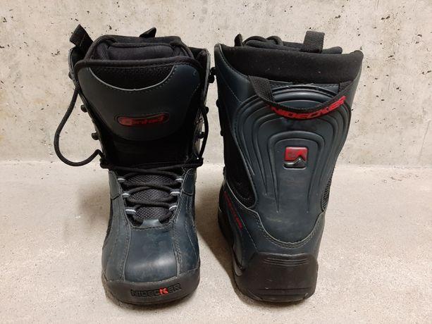 Buty snowboardowe dla dziecka Nidecker Contact 24,5 cm