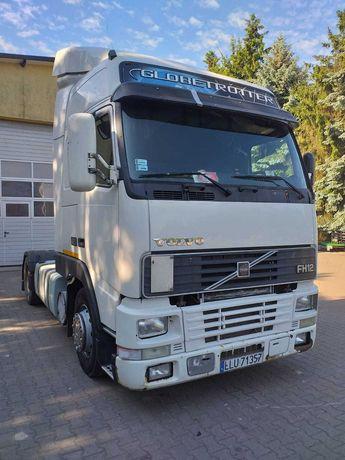 Volvo  FH  12, 420 Km