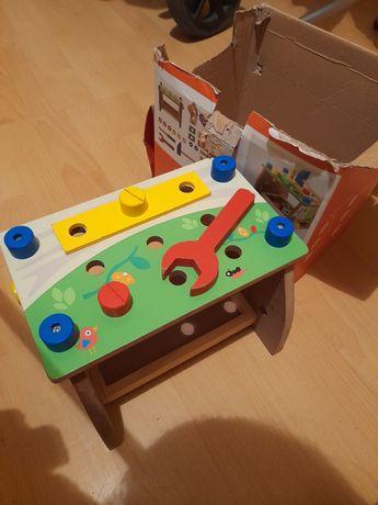 Mini warsztat dla dzieci