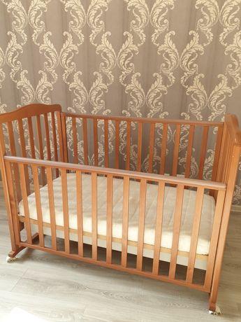 Кроватка детская Ital baby